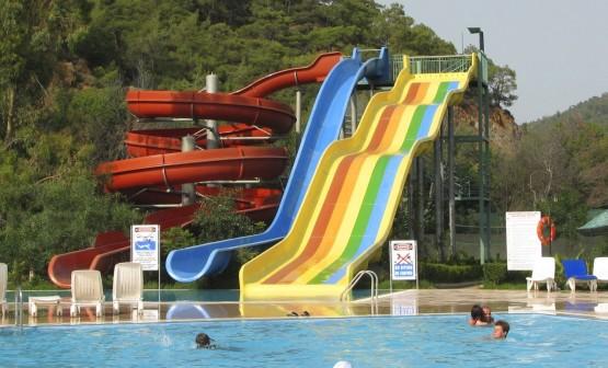 daritour 2018 даритур днепр Турция Fortezza Beach Resort 5 8