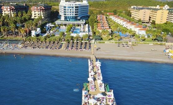 ДариТур Днепр Daritour Dnepr Q-Premium-Resort 6