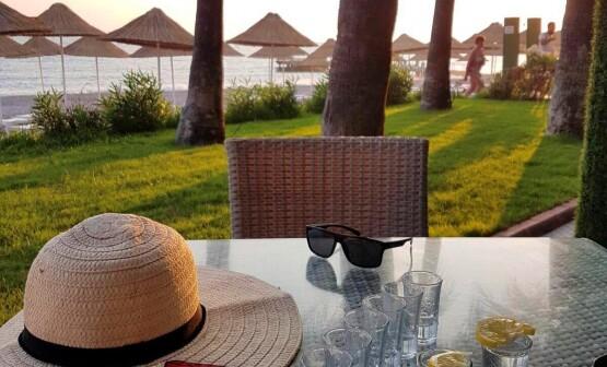 ДариТур Днепр Daritour Dnepr Q-Premium-Resort 12