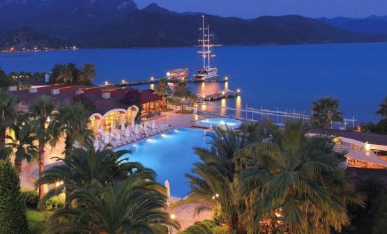 daritour 2018 даритур днепр Турция Fortezza Beach Resort 5 9