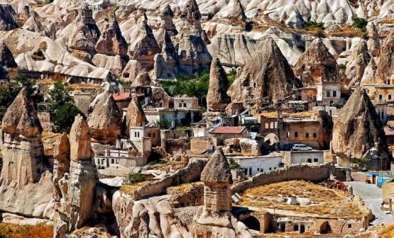 daritour dnepr ДариТур Днепр Cappadocia-Turkey