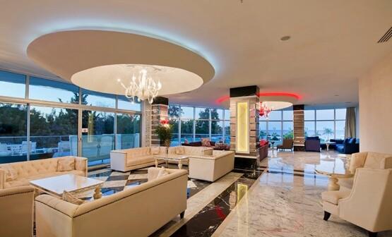 ДариТур Днепр Daritour Dnepr Q-Premium-Resort 3