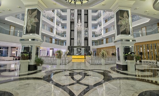 ДариТур Днепр Daritour Dnepr Q-Premium-Resort 9