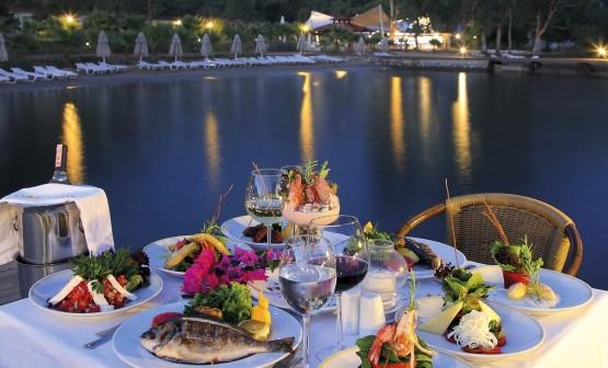 daritour 2018 даритур днепр Турция Fortezza Beach Resort 5 7