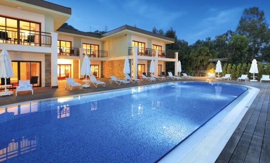 daritour 2018 даритур днепр Турция Fortezza Beach Resort 5 3