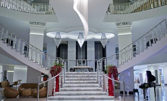 ДариТур Днепр Daritour Dnepr Q-Premium-Resort 7