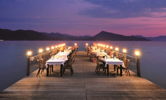 daritour 2018 даритур днепр Турция Fortezza Beach Resort 5 4