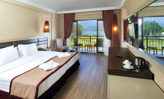 daritour 2018 даритур днепр Турция Fortezza Beach Resort 5 5