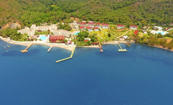 daritour 2018 даритур днепр Турция Fortezza Beach Resort 5 1
